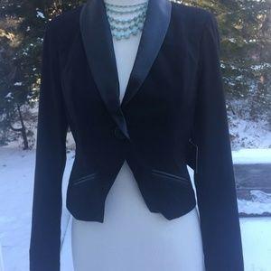 Jack By BB Dakota Womans Blazer Size Medium NWT Ms